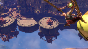 Promo : Bioshock Infinite et DmC Devil May Cry