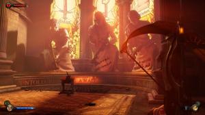Bioshock Infinite : Tombeau Sous-Marin - 2ème partie