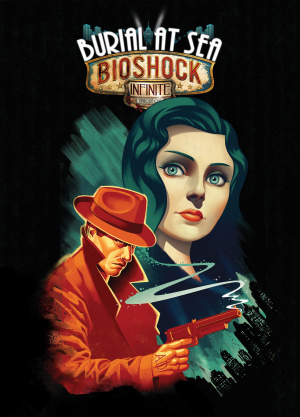 Bioshock Infinite : La campagne additionnelle se dévoile !