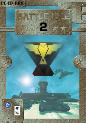 Battle Isle 2 sur PC