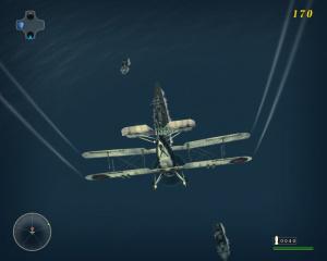 Blazing Angels II : Secret Missions Of WWII