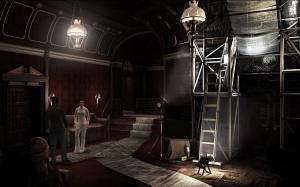 Images de Black Mirror III