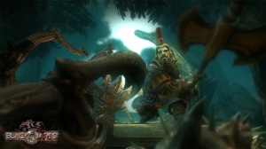 Blackguards - GDC 2013