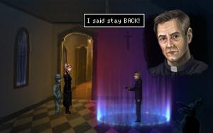 La conclusion de Blackwell pour avril