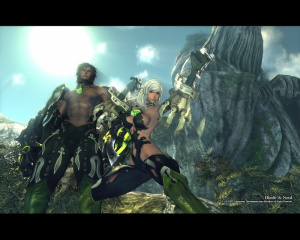 Guild Wars 2 n'arrivera pas avant 2011
