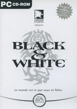 Black & White sur PC