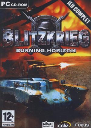 Blitzkrieg : Burning Horizon sur PC