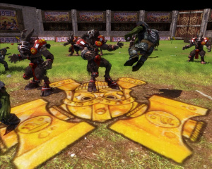 Chaos League est mort, vive Blood Bowl !