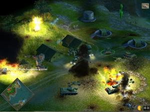 Blitzkrieg nous montre la mère patrie