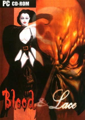 Blood And Lace sur PC