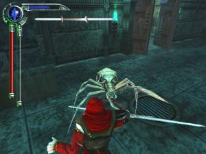 Blood Omen 2 sur Gamecube