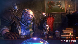 E3 2013 : Blood Bowl 2 fait monter la pression