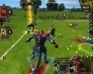 Blood Bowl à -50% sur jeuxvideo.com
