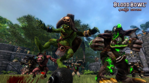 Blood Bowl : Chaos Edition dévoilé