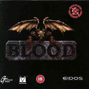 Blood sur PC