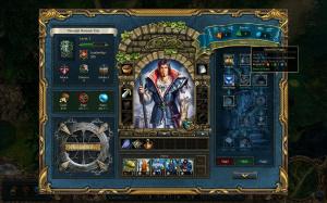 82 images de King's Bounty : The Legend