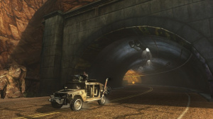 E3 2007 : Blacksite : Area 51