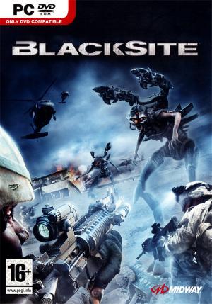 Blacksite (PC)