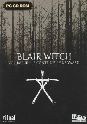 Blair Witch : Volume III : Le Conte d'Elly Kedward