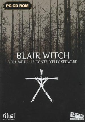 Blair Witch : Volume III : Le Conte d'Elly Kedward sur PC