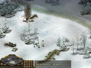 Un tournoi international pour Blitzkrieg
