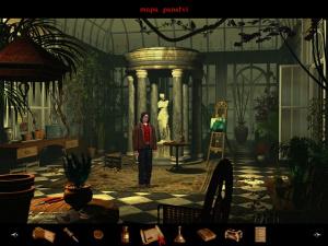 Une réédition pour le jeu d'aventure Black Mirror