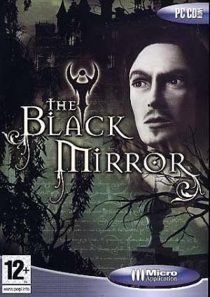 The Black Mirror sur PC