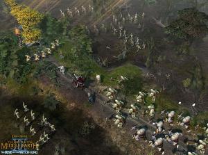 Images : Bataille Pour La Terre Du Milieu : L'Avènement Du Roi Sorcier