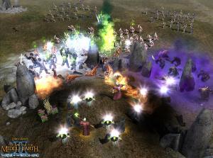 Le Seigneur des Anneaux : La Bataille pour la Terre du Milieu II : L'Avènement du Roi-Sorcier 2.01