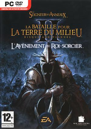 Le Seigneur des Anneaux : La Bataille pour la Terre du Milieu II : L'Avènement du Roi-Sorcier sur PC