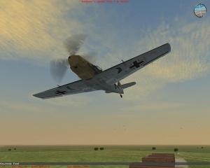 Images : Battle Of Britain 2 en reconnaissance