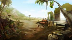 Bolt Riley, le jeu d'aventure reggae sur Kickstarter