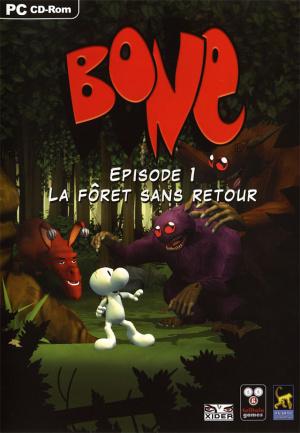 Bone : Episode 1 : La Forêt sans Retour sur PC