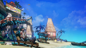 """Borderlands 2 : Le 5ème DLC """"Chasseur de têtes"""" daté"""