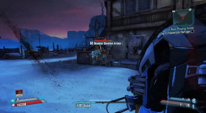 Images de Borderlands 2 : Tiny Tina's Assault on Dragon Keep