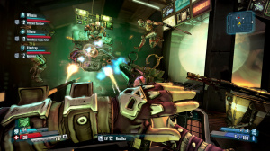Gamescom : Images de Borderlands The Pre-Sequel !