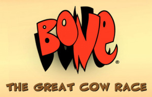 Bone : Episode 2 : La Grande Course sur PC