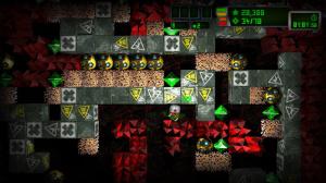 Boulder Dash XL annoncé sur PC et Xbox Live Arcade