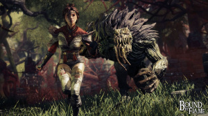 Bound by Flame s'offre des images et une sortie PS4