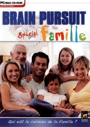 Brain Pursuit : Spécial Famille sur PC
