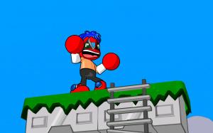 Images de Strong Bad's Cool Game épisode 5