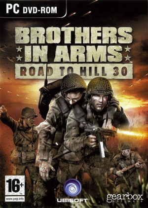 Brothers in Arms : Trilogie (PC)