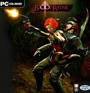 BloodRayne sur PC