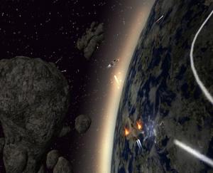 Battlestar Galactica arrive sur PC et Xbox Live Arcade