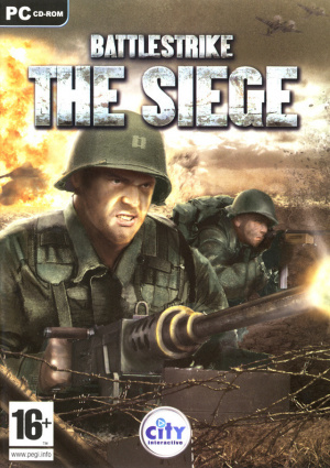 Battlestrike : The Siege sur PC