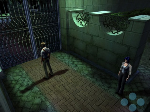 Broken Sword 3 s'illustre