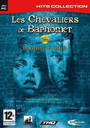 Les Chevaliers de Baphomet : Le Manuscrit de Voynich sur PC