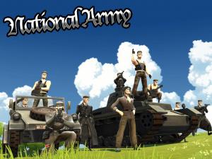 Battlefield Heroes - Plan A