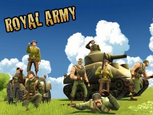 Images : Battlefield Heroes