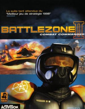 BattleZone II : Combat Commander